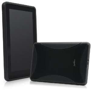 BoxWave Kindle Fire BodySuit   Premium Slim Fit TPU Gel Skin
