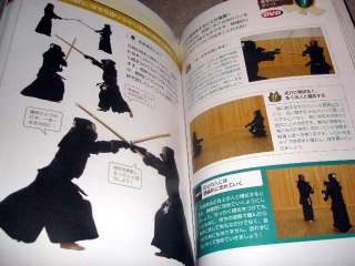 Japanese Sword Kendo Arts 10 DVD & BOOK Perfect Master