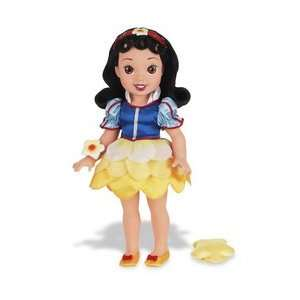 Playmates Disney Princess 15 Little Snow White Doll Toys & Games