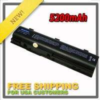 5200mAh 6 Cell Laptop Battery Fits Dell Inspiron 1300 B120 B130 120L