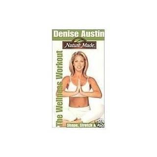 Denise Austin The Wellness Workout