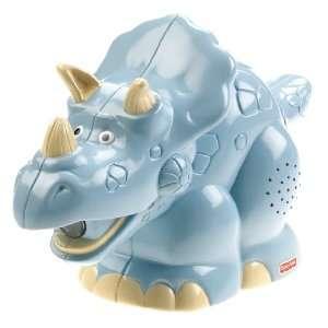 Fisher Price Disney/Pixar Toy Story 3 Trixie Light Toys & Games