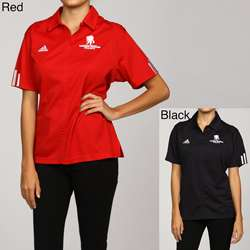 Adidas Womens Wounded Warrior Project Polo Shirt