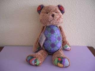 NWT 2006 Jim Shore Teddy Bear Boyds Plush Bears HOPE