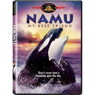 Namu My Best Friend (Full Frame) Movies
