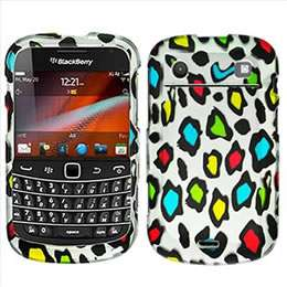Love You Hard Case Cover for Blackberry Bold Touch 9900 AT&T T Mobile