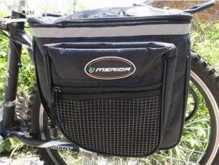 New Cycling Bicycle Bag Bike rear seat bag pannier