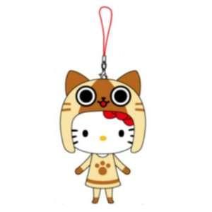 Sanrio Hello Kitty x Monster Hunter Airou Cleaner Cell