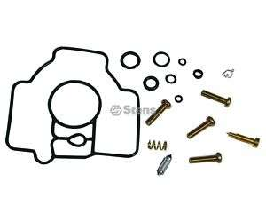 KOHLER CH18 CH25 CARBURETOR KIT WITH KEIHIN CARBURETORS