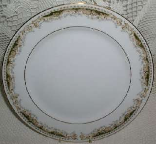 Signature Select China Japan Dinner Plate Queen Anne