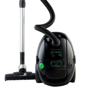 Electrolux EL6984A UltraSilencer Green Vacuum Cleaner