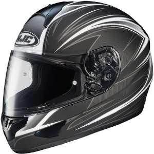 HJC CL 16 RAZZ Full Face Motorcycle Helmet  Sports