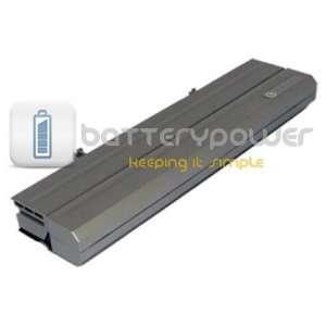 Dell XX327 Laptop Battery Electronics
