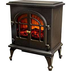 Shorewood Electric Fireplace Stove