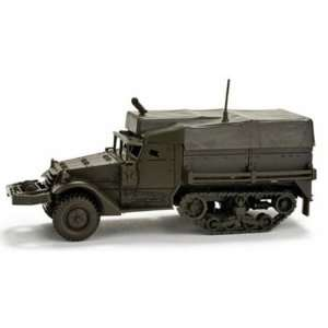 M 3 Half Track Personnel Carrier US Army Toys & Games