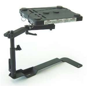 Jotto Desk laptop mount for a 1997   2005 GMC Jimmy, 1997 2005 Chevy