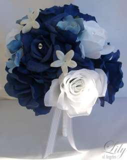 can be made with your colors and flowers to match your package:
