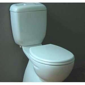 ADA Easy Height Toilet, BISCUIT 629435BI / 609177BI