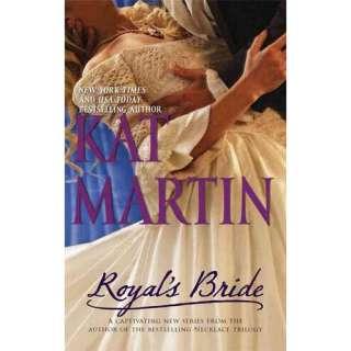Royals Bride, Martin, Kat Romance