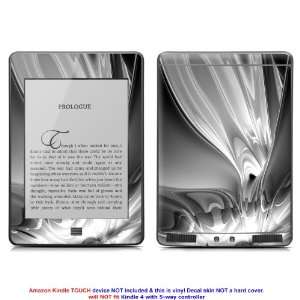 Kindle Touch (Matte Finish) case cover MAT KDtouch 744 Electronics