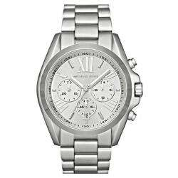 Michael Kors Mens Bradshaw Chronograph Watch