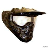 Save Phace Airsoft Paintball Tactical Full Face Army Ops Skull Mask