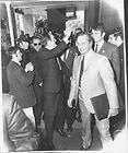 1968 HUBERT H HUMPHREY H H H CAMPAIGN BUTTON GROUP F