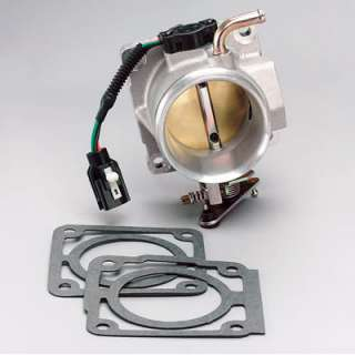 Edelbrock 65mm Throttle Body 87 93 Ford Mustang 5.0 302 3824