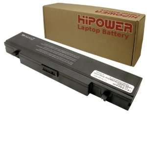 Hipower 6 Cell Laptop Battery For Samsung Q320, R521, R523