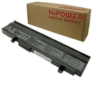 Hipower Laptop Battery For Asus EEE PC 1011, 1011PX, 1015
