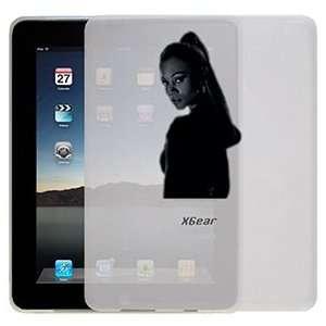 Star Trek the Movie Uhura on iPad 1st Generation Xgear