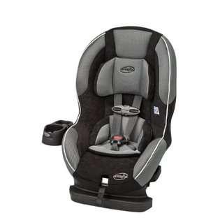 Titan Elite Baby Car Seat, Chatham  Evenflo Baby Baby Gear & Travel