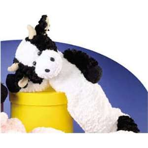 Plush Longfellow Maddy Moo 21 Toys & Games
