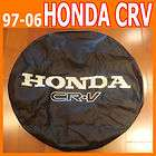 HONDA CRV Spare Wheel Tire Tyre Cover 27 1997 2006 HA4