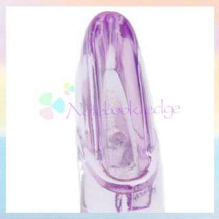 High Heel Ring Jewelry Display Holder Showcase 7 Colors