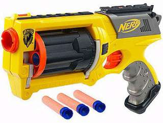 Nerf N Strike Maverick Blaster   Hasbro