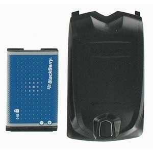 New OEM Rim BlackBerry 8703e Extended Battery & Door