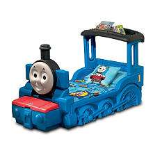 Little Tikes Thomas & Friends Train Toddler Bed   Little Tikes