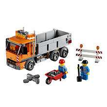 LEGO City Dump Truck (4434)   LEGO   Toys R Us