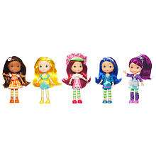 Shortcake Berry Best Collection Doll Set   Hasbro