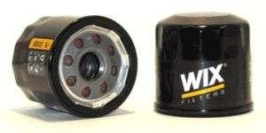 Wix Oil Filter (51365) Ford (92 97), Honda (00 07)