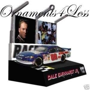 Carlton Ornament 2009 Dale Earnhardt Jr   NASCAR Magic