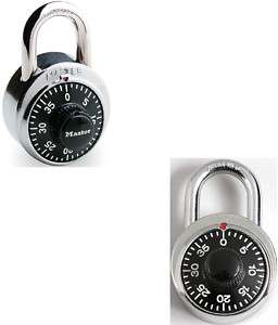 High Security HEAVY DUTY COMBINATION LOCK Padlocks