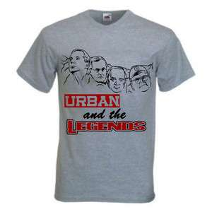Ohio state urban meyer osu college football team buckeyes shirt t tee