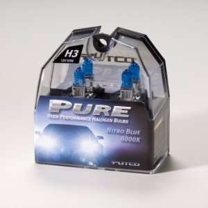 230003NB Premium Automotive Lighting Nitro Blue Halogen Headlight Bulb