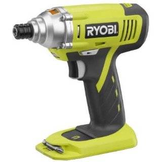Ryobi 18V ONE+ Lithium Ion Impact Driver P232 (Tool only, battery and