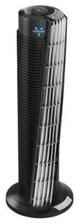 Inch 120 Volt 3 Speed Black Tower Circulator Fan 043765006603
