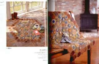 Quilt Pattern BOOK w27 4 seasons tales Emiko Furusawa