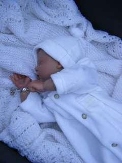 BM Originals Reborn Baby Boy Doll Fake   Landon Yarie Preemie