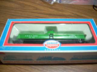Model Power HO Scale Cities Service #8032 in Box